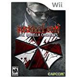Resident Evil: The Umbrella Chronicles - Wiiby Capcom USA