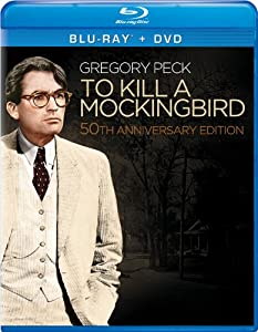 To Kill a Mockingbird - 50th Anniversary Edition (Blu-ray + DVD+ Digital Copy)