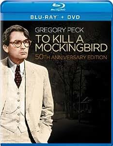 NEW Peck/badham/alford/duvall - To Kill A Mockingbird (Blu-ray)