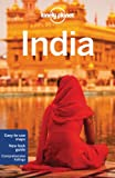 img - for Lonely Planet India (Country Travel Guide) book / textbook / text book