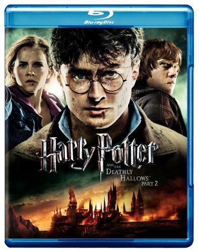 Гарри Поттер и Дары Смерти: Часть II / Harry Potter and the Deathly Hallows: Part 2 (2011) BDRip 720p от HQ-ViDEO