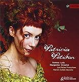 Patricia Petibon ~ Airs Baroques Français