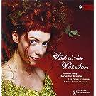 Patricia Petibon ~ Airs Baroques Fran�ais