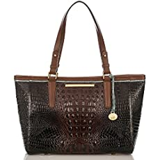 Medium Arno Tote<br>Cocoa Belden