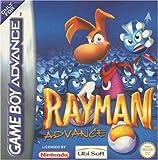 echange, troc Rayman Advance