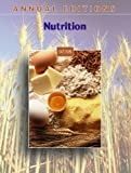 img - for Annual Editions: Nutrition 07/08 19th Edition by Klimis-Zacas,Dorothy (2007) Paperback book / textbook / text book