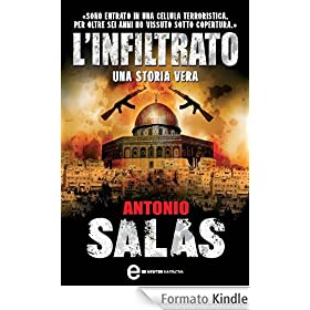 L'infiltrato (eNewton Narrativa)
