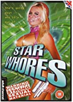 STAR WHORES - VOL 2 [DVD]