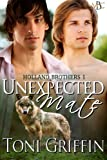 Unexpected Mate (Holland Brothers Book 1)