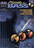 51kHq9ngCXL. SL160  CHORDS FOR BASS BK/CD (Musicians Institute: Master Class)