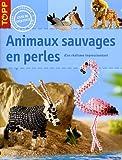 echange, troc Torsten Becker - Animaux sauvages en perles