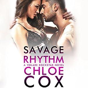 Savage Rhythm Hörbuch