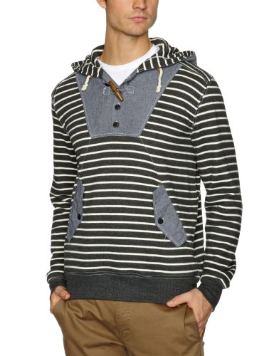 St Jude  Dunton Men's Sweatshirt Grey Medium