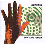 "Invisible Touch-Remaster 2007von ""Genesis"""