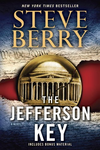 Image for The Jefferson Key: A Novel