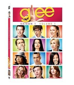 Glee, Saison 1 - Partie 1 - Coffret 4 DVD