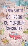 Le trésor de monsieur Isakowitz par Wattin