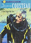 Sterling Biographies: Jacques Coustea...