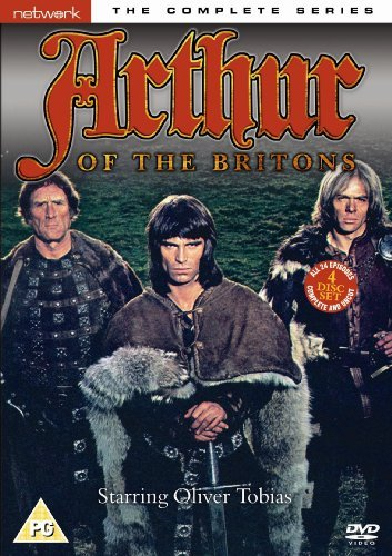 Arthur of the Britons