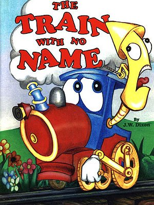 the-train-with-no-name-personalized-book