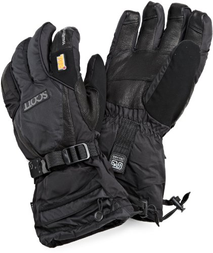 Scott USA Men's Thermal Control Plus Glove