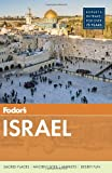 Fodors Israel (Full-color Travel Guide)