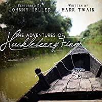 The Adventures of Huckleberry Finn audio book
