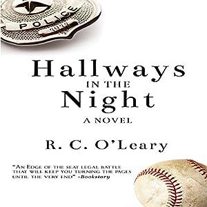 Hallways in the Night Audiobook