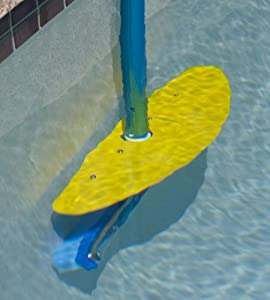 Pool Brush Booster Attachment Swimming Pool