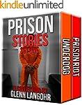 True Crime Prison Stories Boxed Set (...