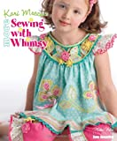 More Sewing with Whimsy