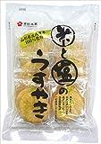 酒田米菓 米と塩のうすやき 28枚×12袋