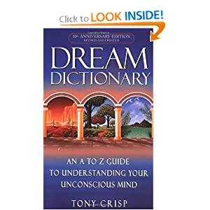 Amazon.com: Dream Dictionary : An A to Z Guide to Understanding ...