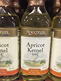 Spectrum Expeller Pressed Apricot Kernel Oil