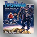 Perry Rhodan Silber Edition Nr. 33 - OLD MAN