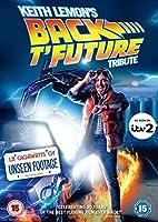 Keith Lemon: Back T'future Tribute