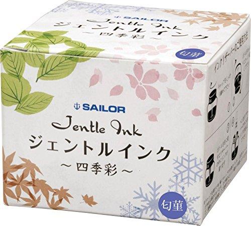 Sailor jentle pelikan encre nioi-sumire, bleu