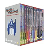 Transformers: The Complete Box Set [DVD]