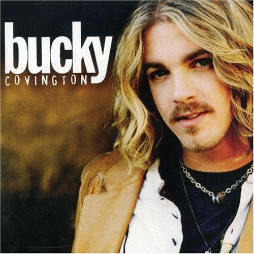 Bucky Covington couple