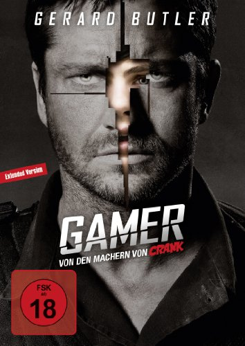 Gamer (Extended Version)