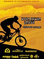 West Coast Style - Mountain Biking DVD