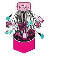 Creative Converting Pink Zebra Boutiq…