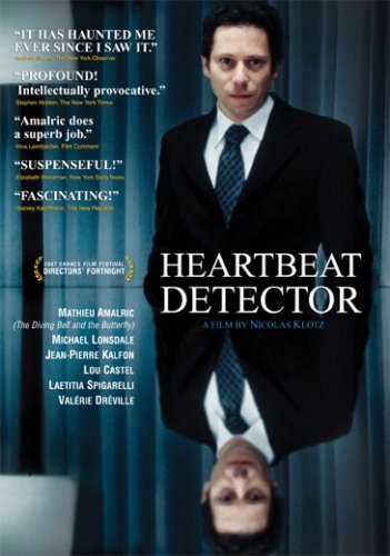 Heartbeat Detector [DVD] [Import]