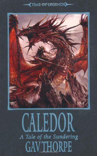 Caledor (The Time of Legends)