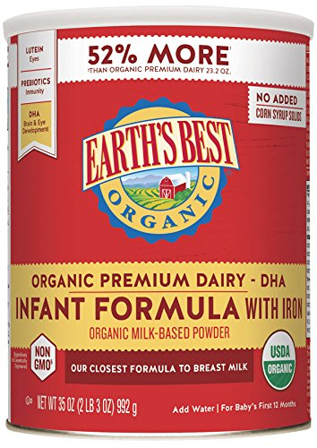 Best Formula For Breastfed Babies Review 2017 Top 5