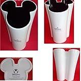 DISNEY MICKEY MOUSE VASE Ceramic Mickey Home Collection Mickey Mouse Icon Mickey Mouse Ears
