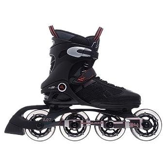 K2 Moto 84 Men's In-line Skates(Size-5)