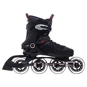 K2 Moto 84 Men's In-line Skates(Size-5)