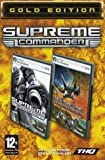 Supreme Commander Gold Edition (PC)
