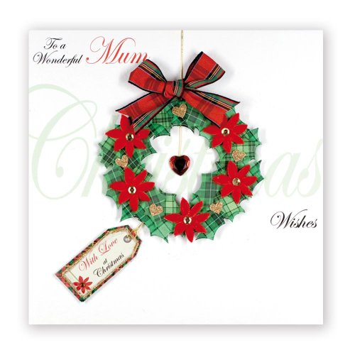 Second Nature BXX122E Collectable Greeting Card